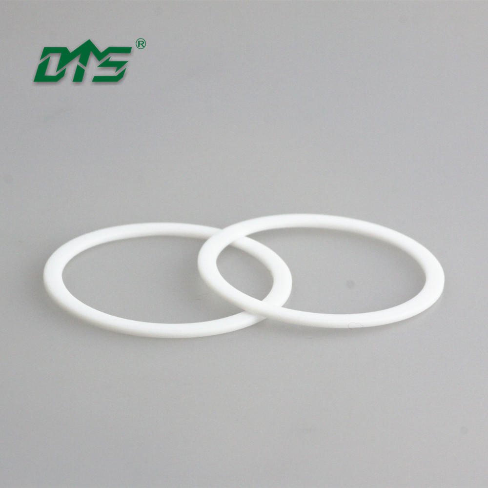 Brown Color Bronze Filled PTFE Back Up Ring BRT For Hydraulic Cylinder Seals
