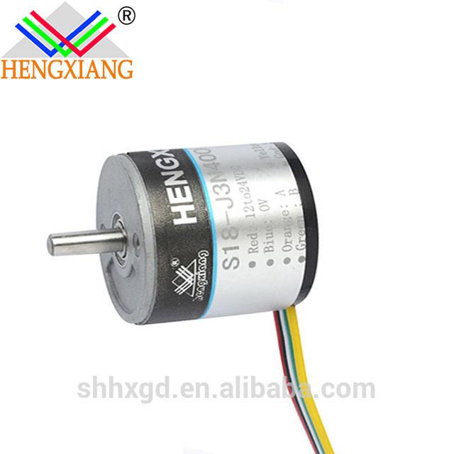 S18-J1N200 encoders rotary