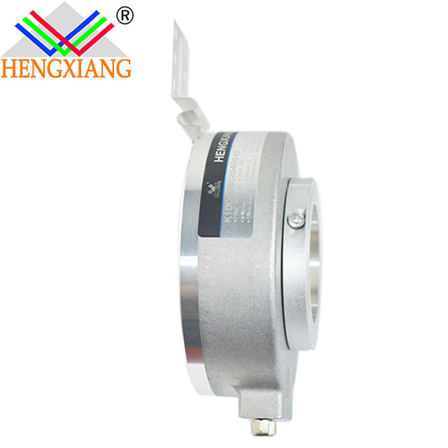 K100-Series incremental rotary encoder dual shaft encoder