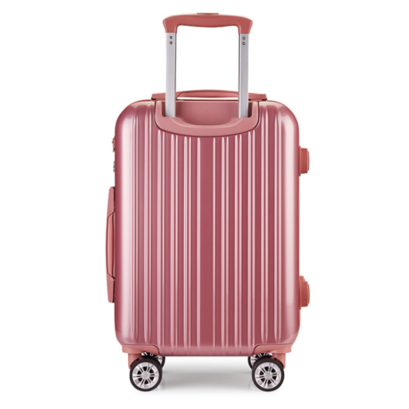 PB luggage female trolley case universal wheel suitcase male large-capacity 28-inch password box Korean version of teenager