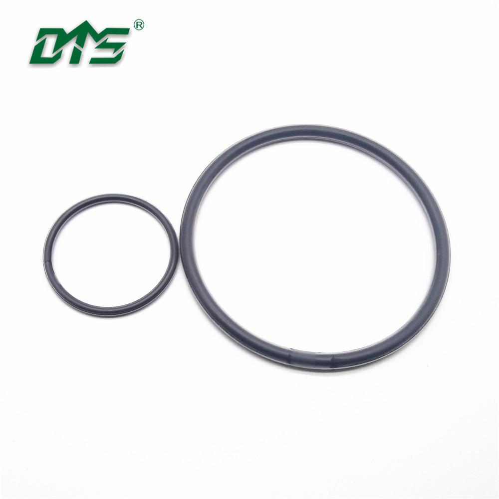 Rubber Coated O Rings,PTFE/ FEP PFA Coated O Ring