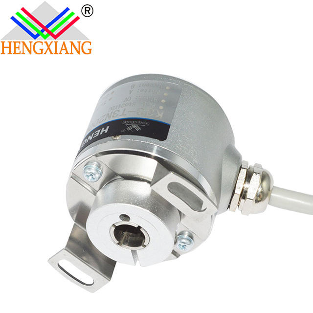 6mm hollow shaft encoder Incremental Rotary Encoder Hollow Shaft RHS15-1024