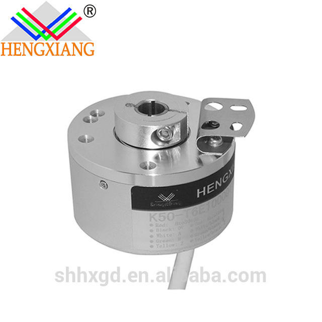 heidenhain encoders cable K50 encoder 1024 pulse line driver DC5V