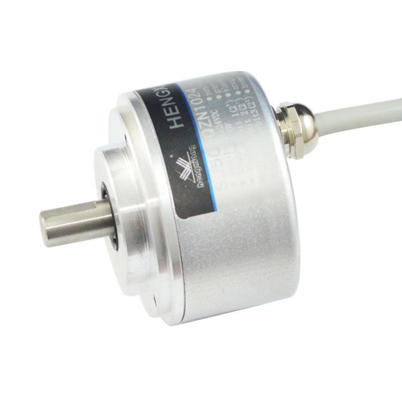Price Absolute 512 ppr 9bit absolute rotary encoder multiryrn