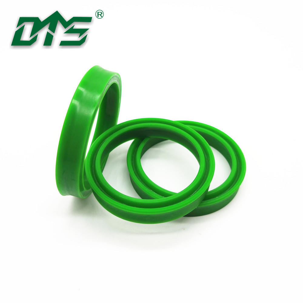 China Manufacturer Polyurethane PU Material Lip-Seal UNS