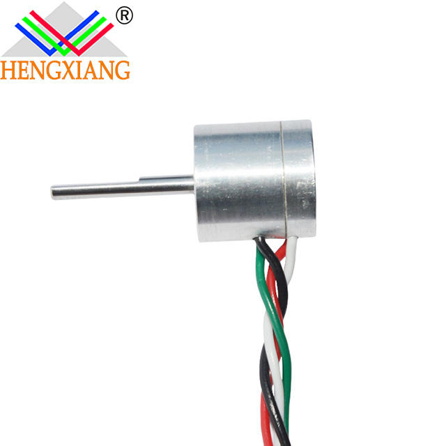 mini rotary encoder rotating speed measuring small sensor 12mm thickness encoder