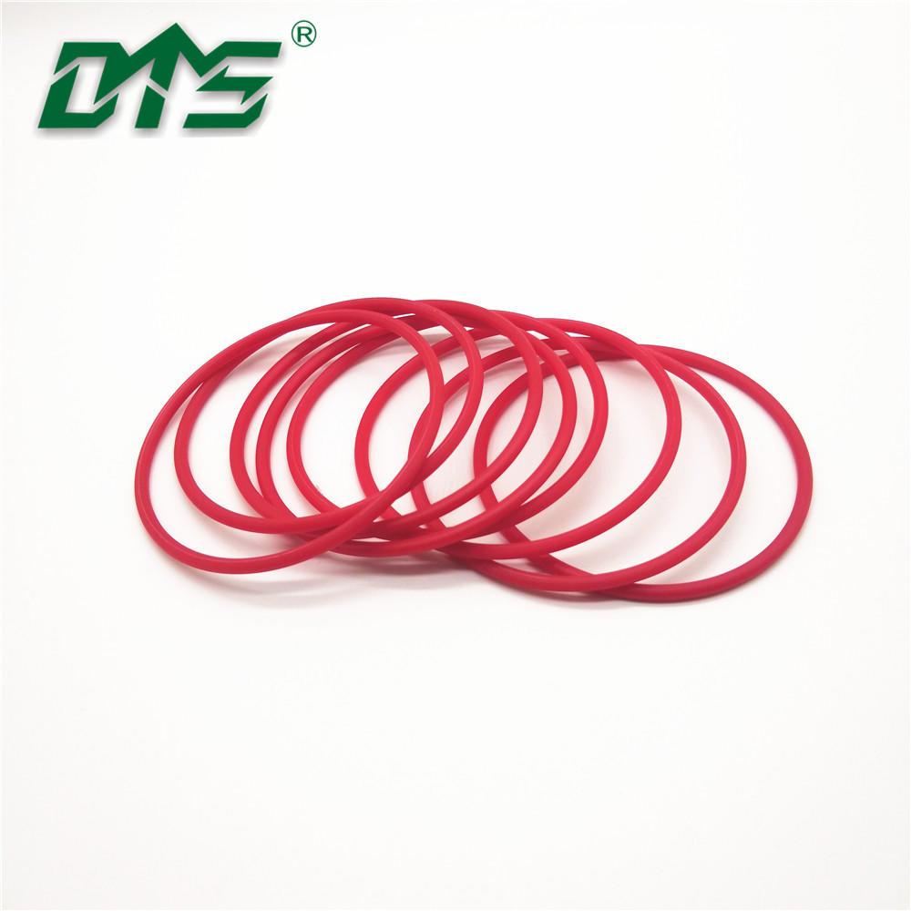 hydraulic construction machinery 95A rubber polyurethane PU o ring