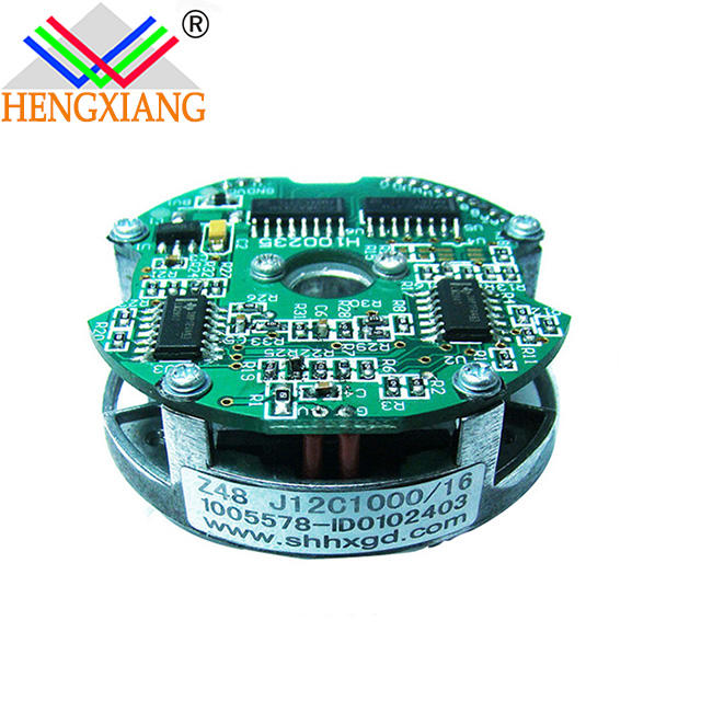 incremental encoder module Z48 Rotary Encoder optical module