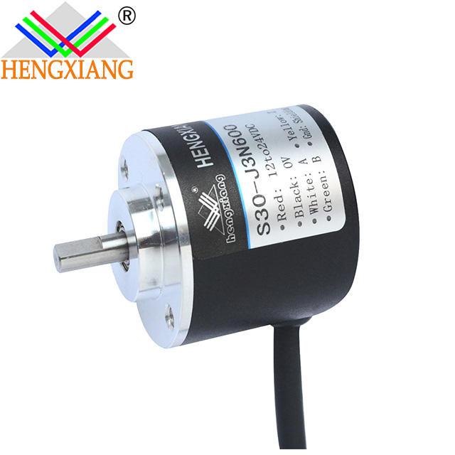 Hengxiang S30 encoder zirconia oxygen sensor revolution 20