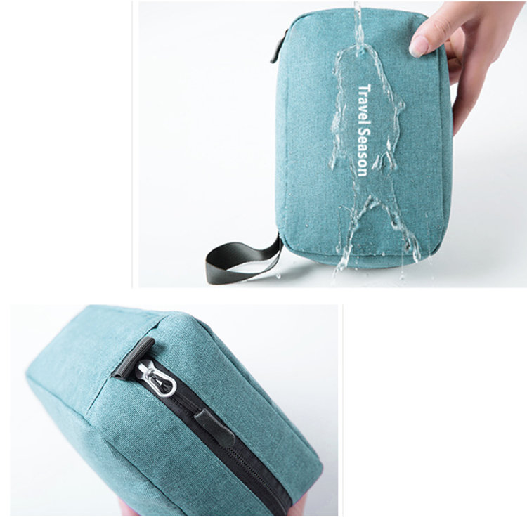 product-Osgoodway-Osgoodway2 Waterproof Portable Travel Organizer Cosmetic Bag Foldable Hanging Toil