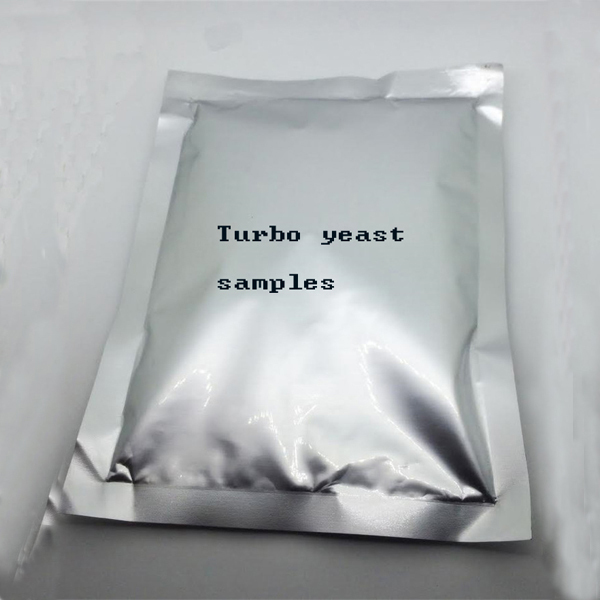 Top Quality Factory Price Alcohol Turbo Yeast For Fermentation