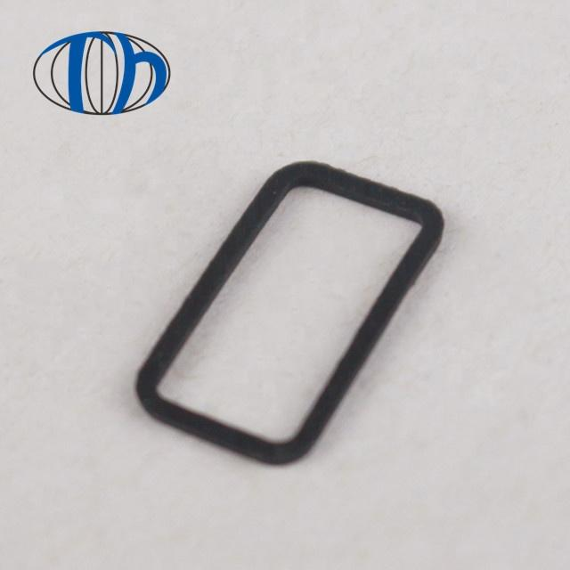 Factory price square EPDM rubber ring gasket