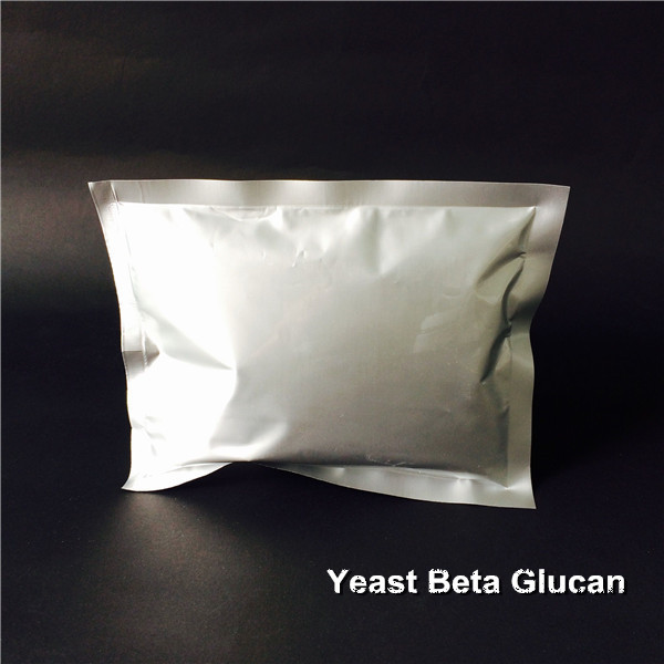 High Quality Yeast Beta Glucans as Pharmaceutical Immune Polysaccharides and Anti Radiation
