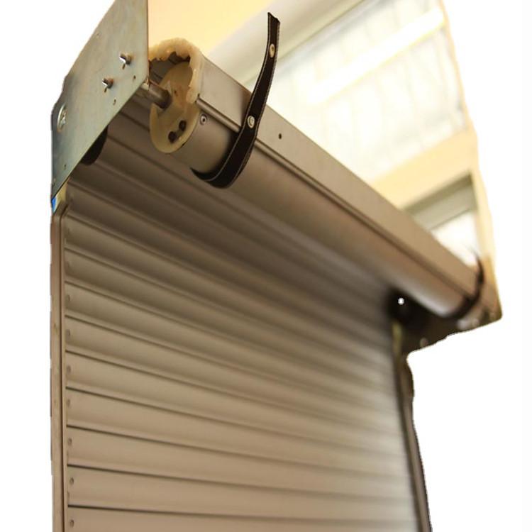 High Quality First-grade Quality Roller Shutter Garage Door