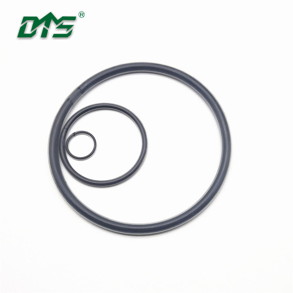 fuel injector o ring and seals assembly