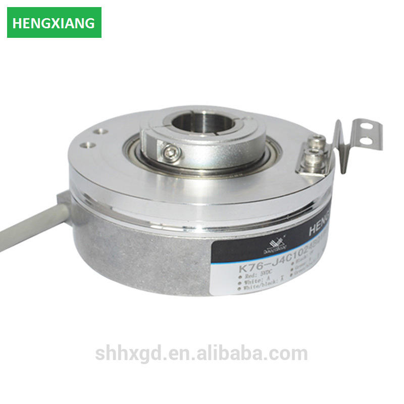 15mm hollow shaft encoder rotary encoder incremental rotary encoder