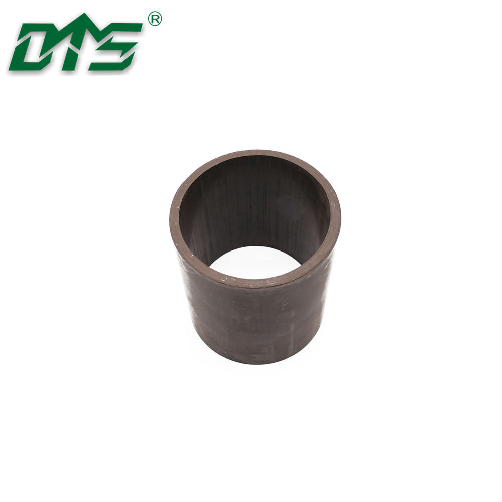 Bronze PTFE Compression Moulded Billets and Machined Parts for Hydraulic Seals
