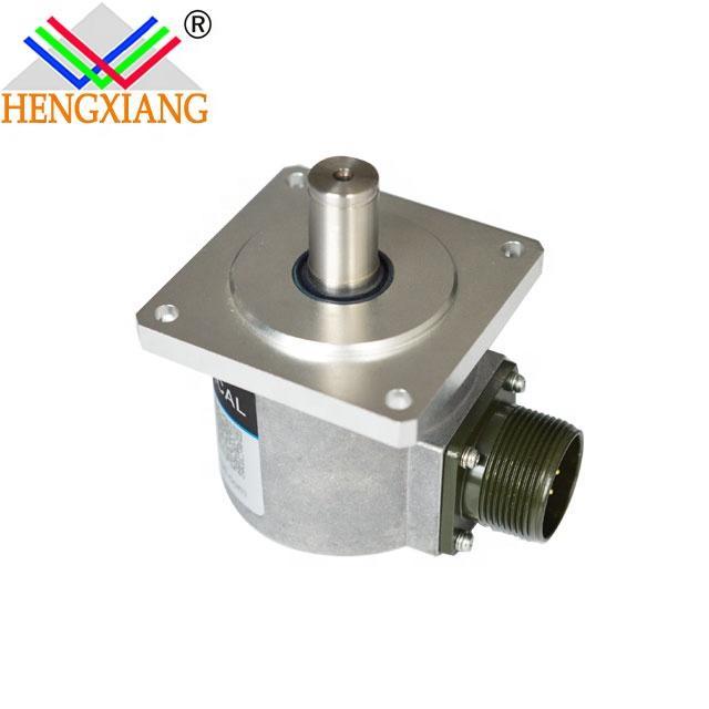hengxiang brand encoder SC65F Photoelectric Sensor Price Motor DC Encoder China R66S-15 LF/LFC 720 pulse 720ppr