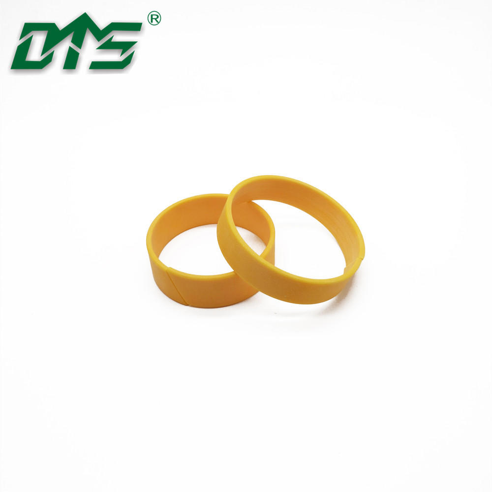 back up ring ptfe wear strips bearing strips WR