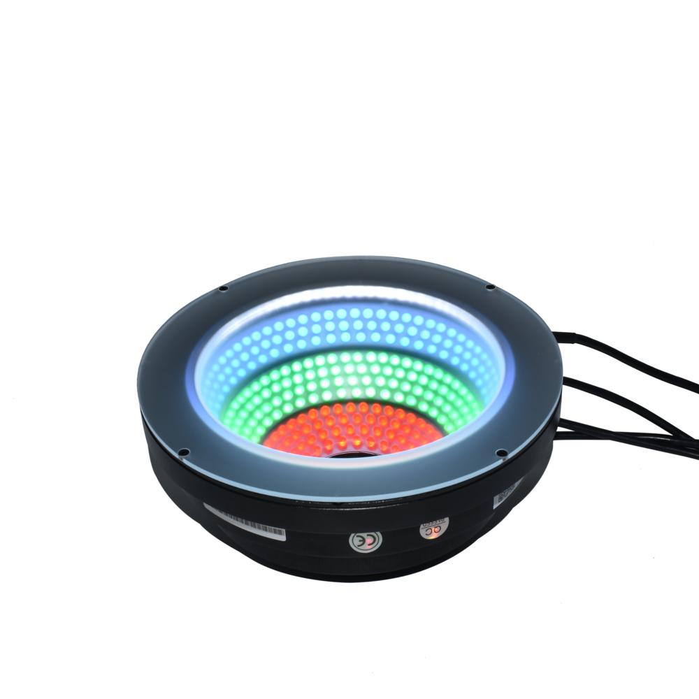 Test light stable led source smart camera machine vision