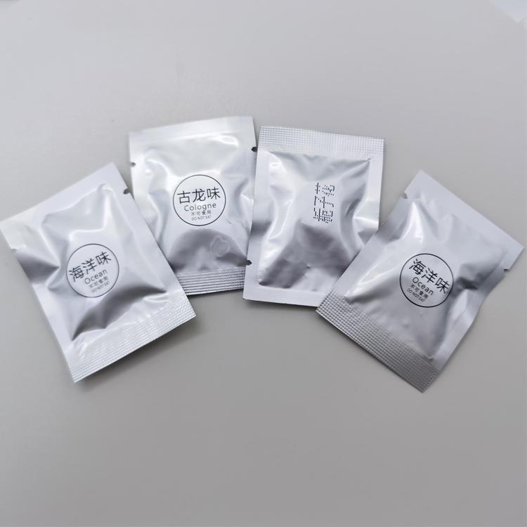 Easy Installation Home Office Perfumes Fragrance Car Air Freshener Tablet 2 Pcs/Bag Car Perfumes Pills Solid