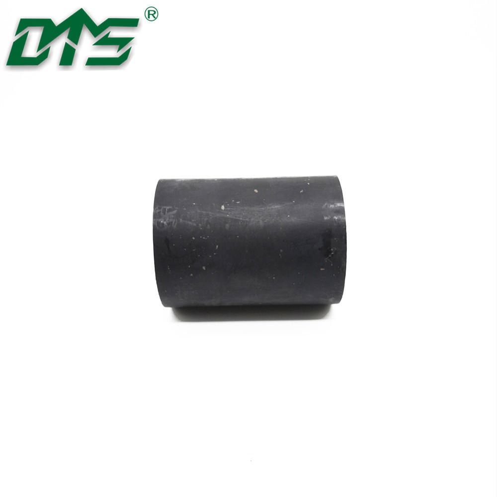Hydraulic Seals Semi Finished Carbon Filled PTFE Parts CNC Tubes