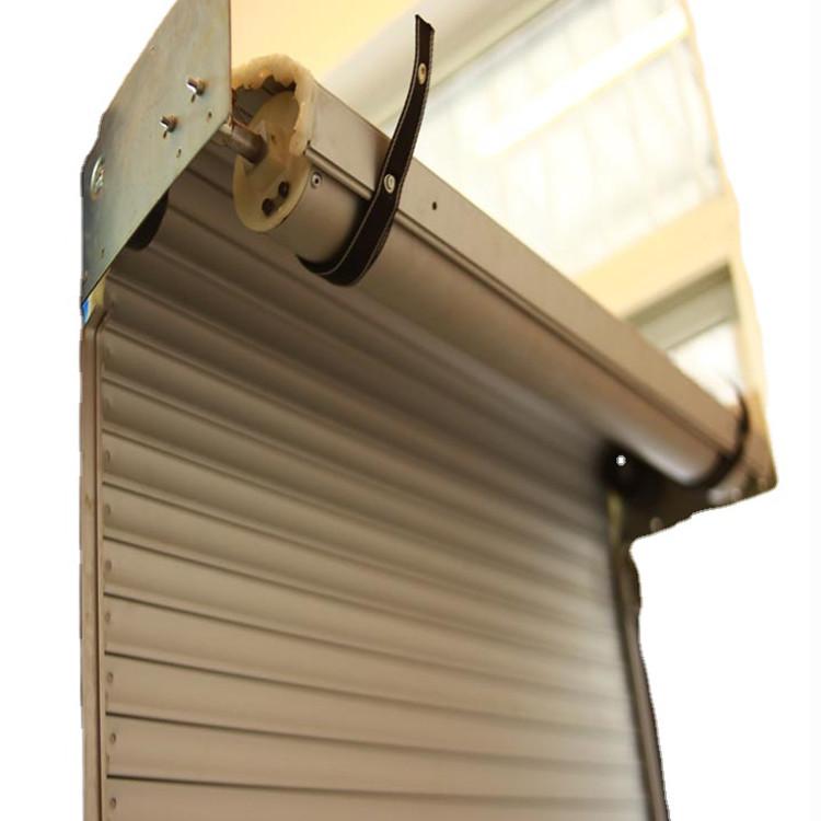 Factory Direct Multi-standard Roller Garage Door