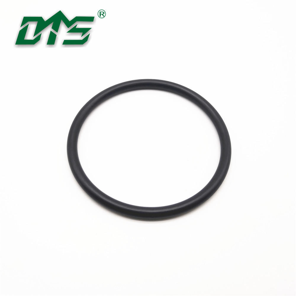 NBR FKM silicone EPDM PU PTFE rubber oring with high quality