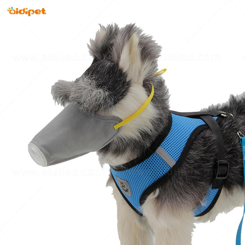 Hot sale factory price face mask for pet dog cat with good quality
