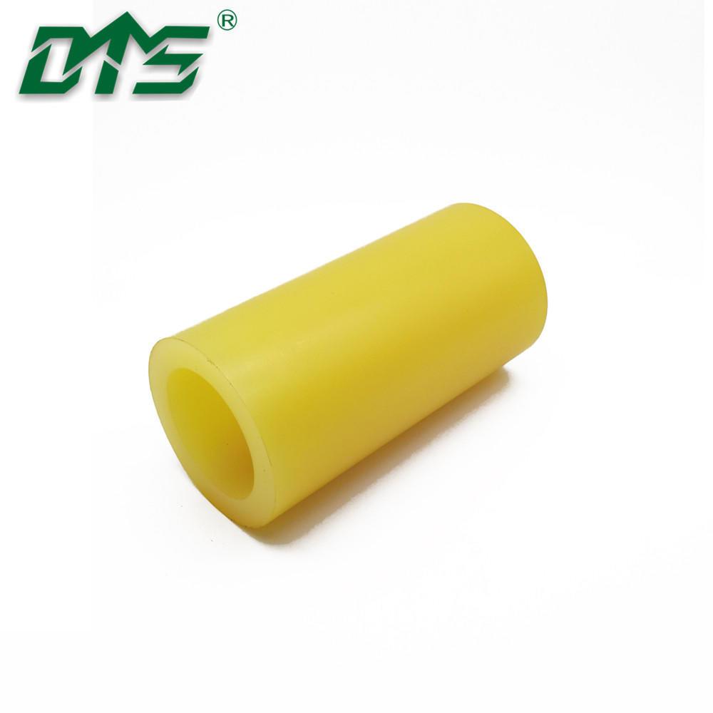 Semi Products Seals CNC Machine Yellow Polyurethane PU Billets