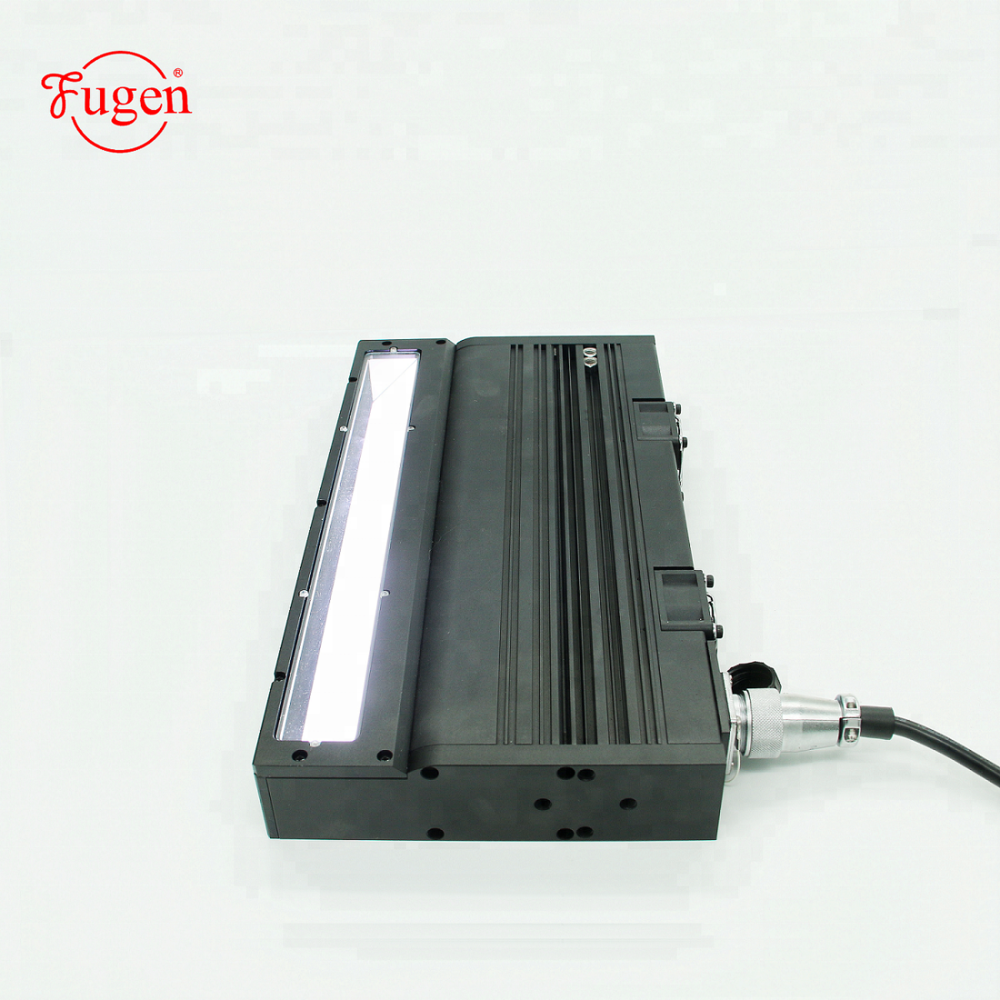 High quality automation vision machine led light coaxial line scan light vision iluminator camera light vision test for factory