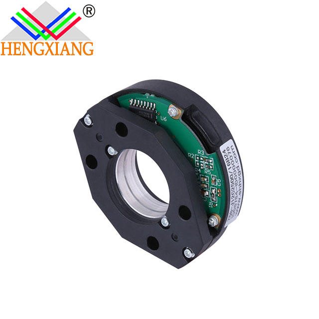 Incremental encoder Z58 encoder module for robot arms5000ppr 10 poles bearingless encoderZ58-J12E5000/10B24 DC8-30V