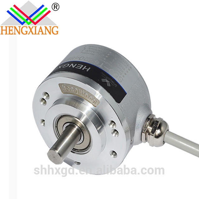 new type hot sales incremental encoder rotary encoder S50 23040 pulse