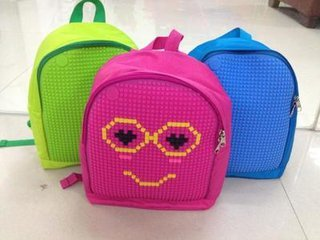 product-Osgoodway New Hot Good Quantity Silicone Gift Drawstring Backpack Bag For Children Girls-Os-1