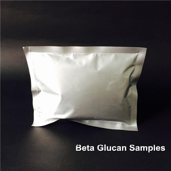 High Purity 90% Type Soluble Yeast Beta Glucan