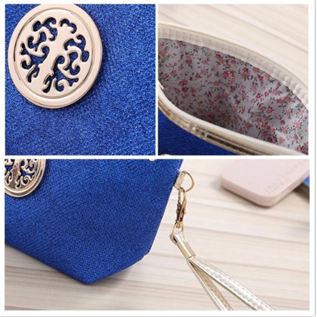 product-Osgoodway-Osgoodway China suppliers Women Portable Travel Cosmetic bag Casual MultiFunctiona