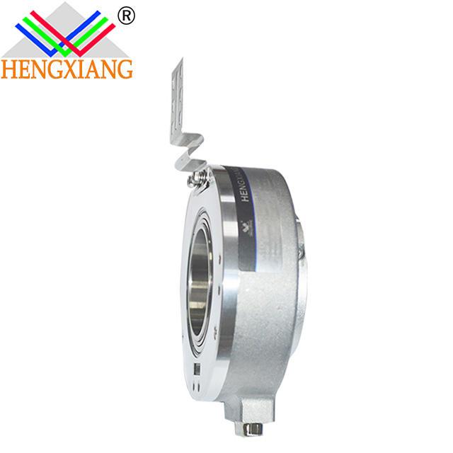 Hengxiang optical encoder K100 through hollow shaft sleeve AB phase 2