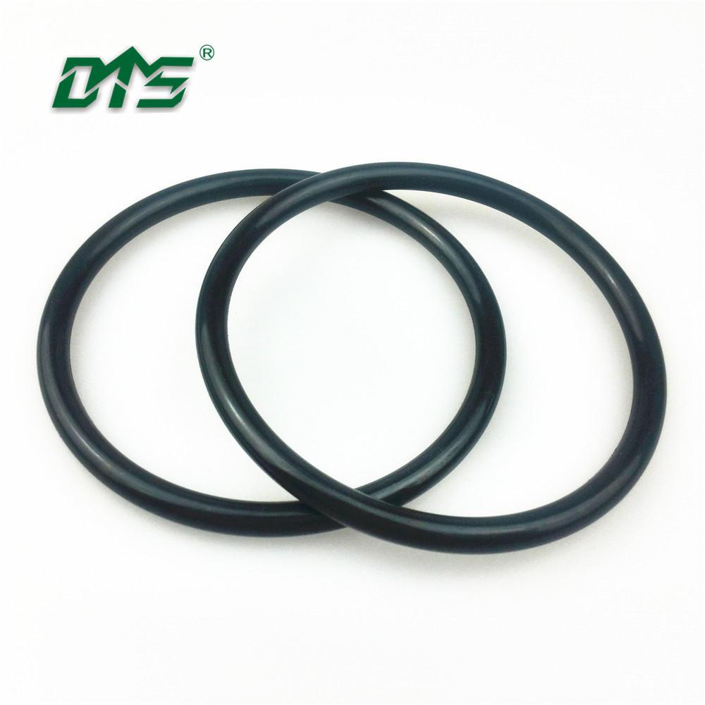 Oil Cooler Gasket Oil Filter Adapter Rubber Seal O Ring
