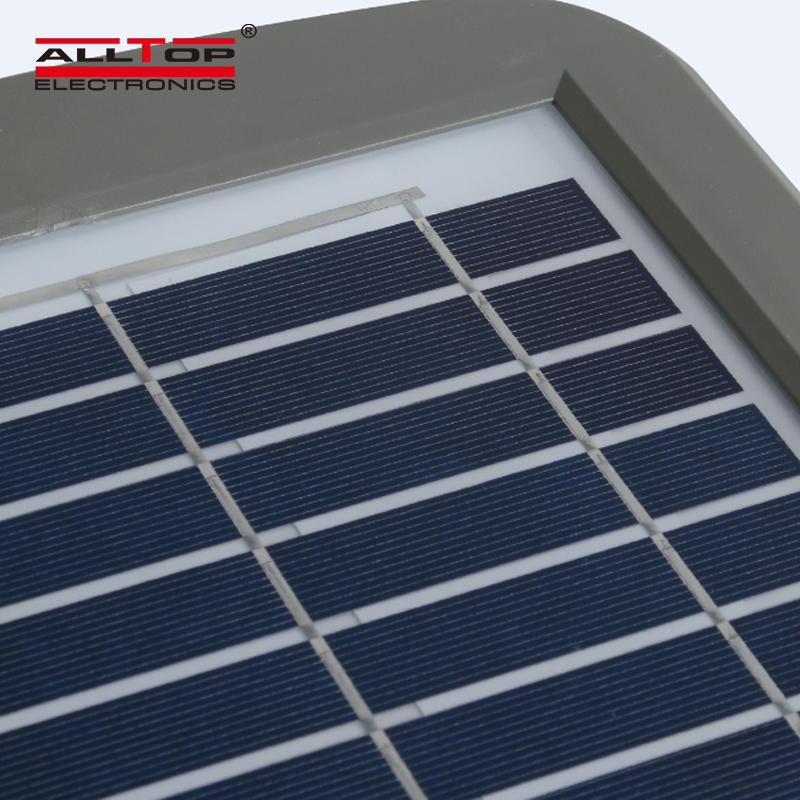 High quality ip65 waterproof outdoor 45w 90w 100ww all in one led solar streetlights