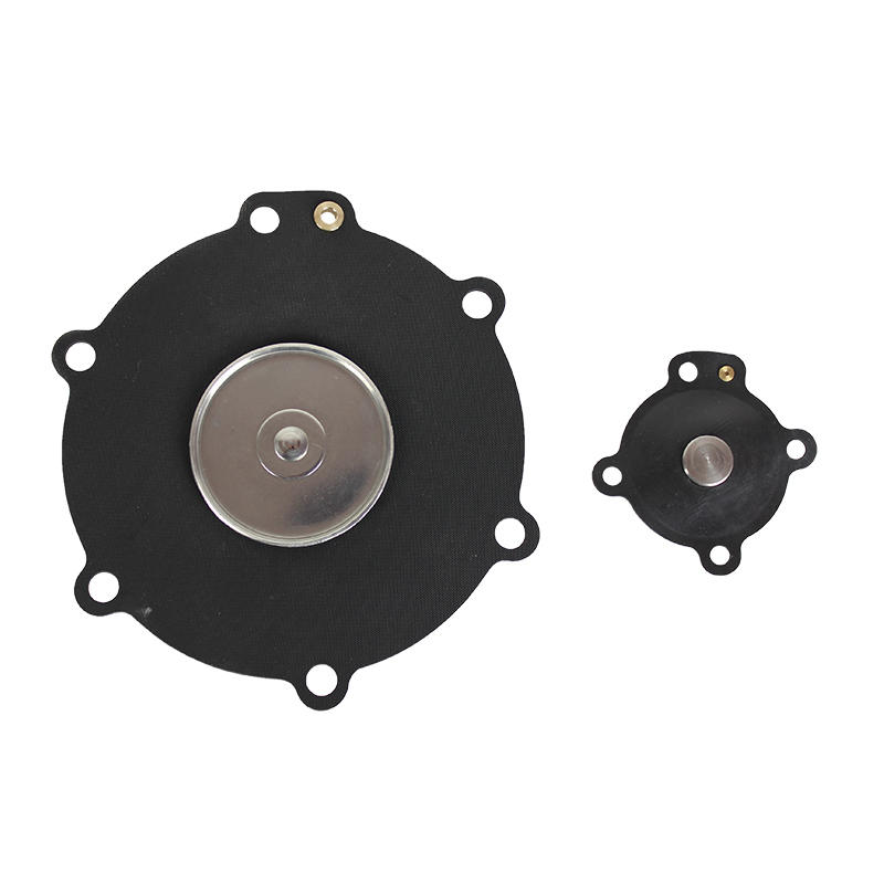 DB120 Nitrile/Buna Diaphragm Pulse Jet Valve Pulse Dust Collector VNP220/VEM220 Pulse Valve
