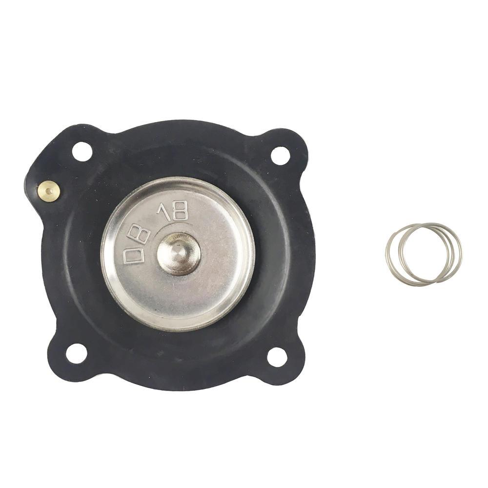 Dust Collector Diaphragm DB18 Medium Pressure Durable VBP208/VEM208/VEM308 Pneumatic valve pulse jet valve Pulse Valve