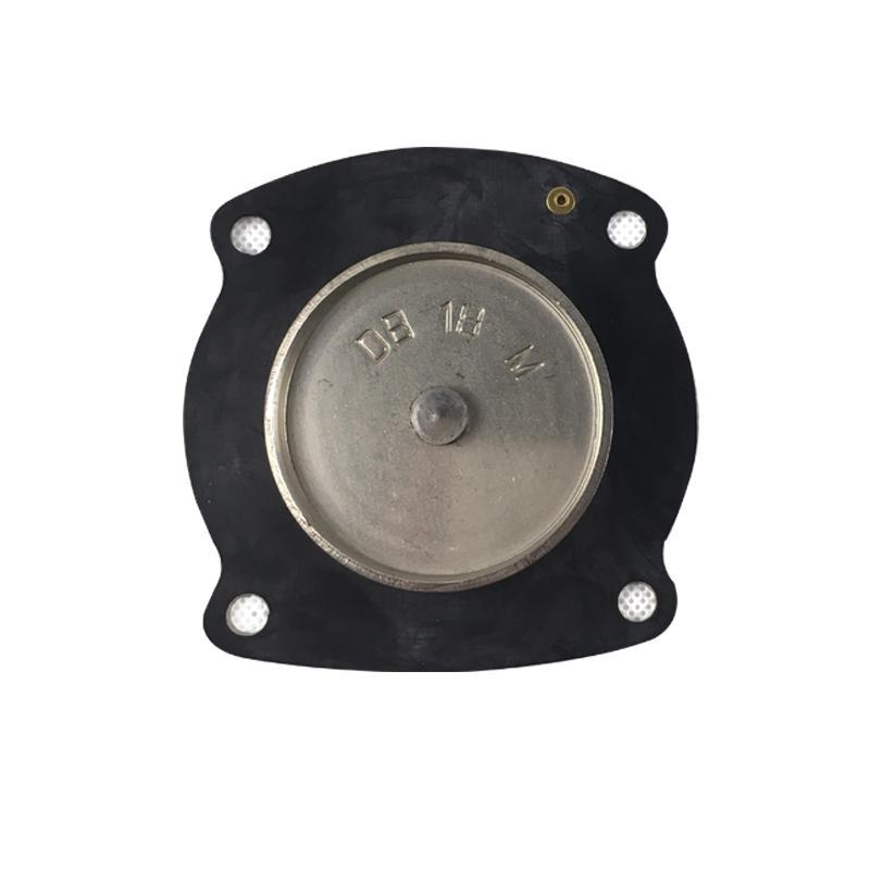 Pulse Jet Valve Diaphragm DB18M Medium Pressure 1in Durable VNP608/VEM608 Medium Temperature Pneumatic valve Pulse Valve