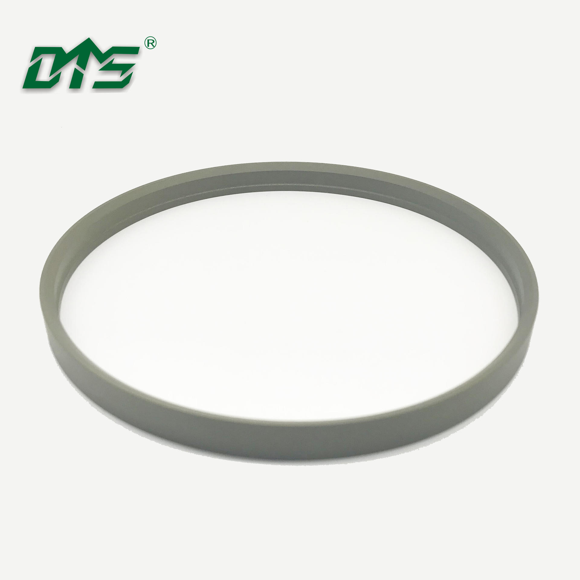 China Manufacture Filled PTFE Bronze Hydraulic Wiper Seal DPT1