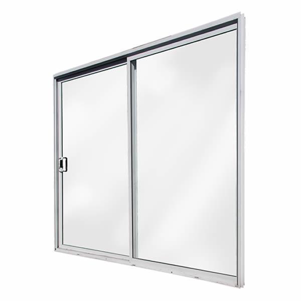 Aluminum Frame Powder Coating Beautiful Appearance Aluminum Slidng Door Manufacturer