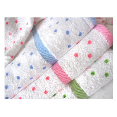 customized 100% cotton printed beach bath baby towel for kids