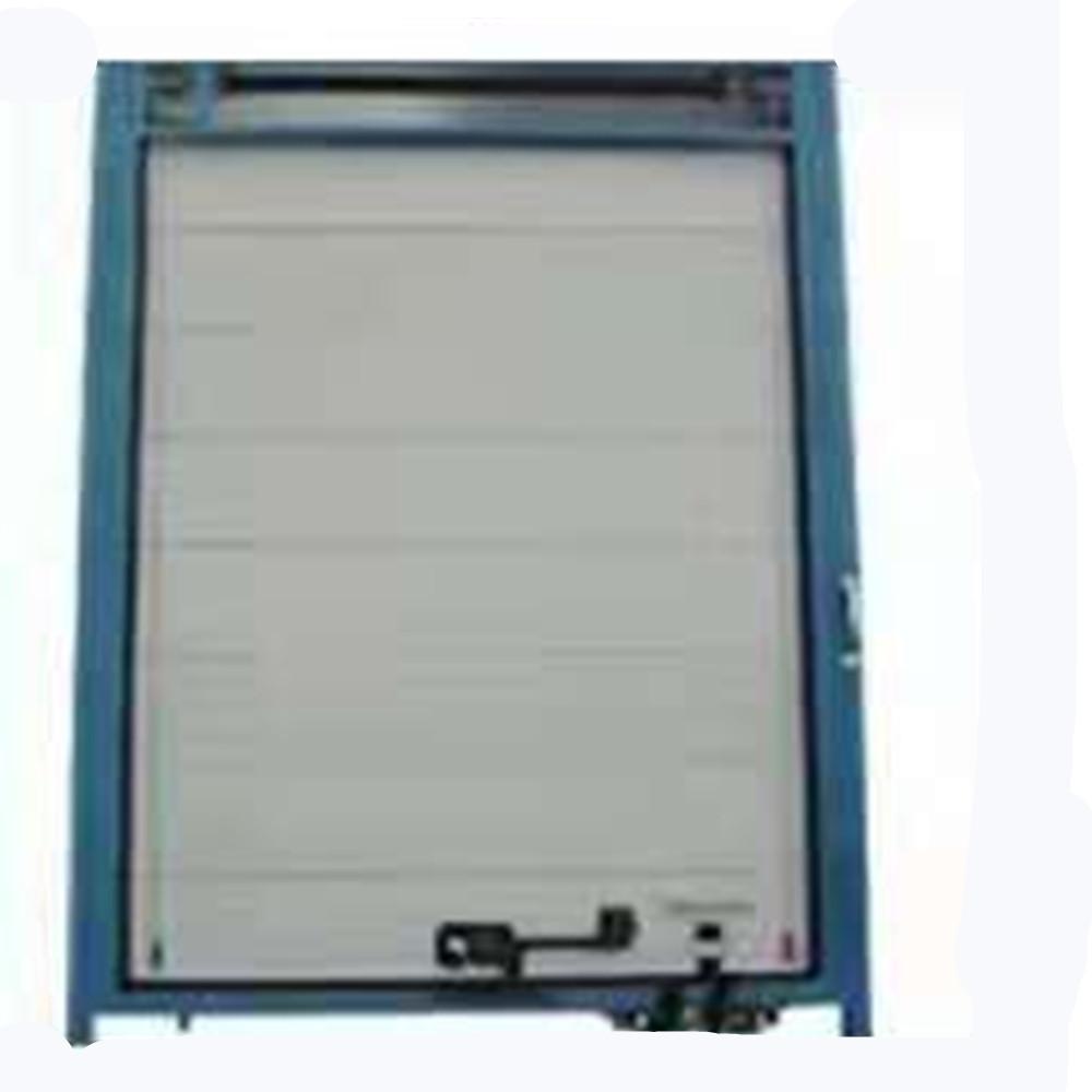 High quality Speed Aluminium Alloy closetShutter Rolling Up Door 104000