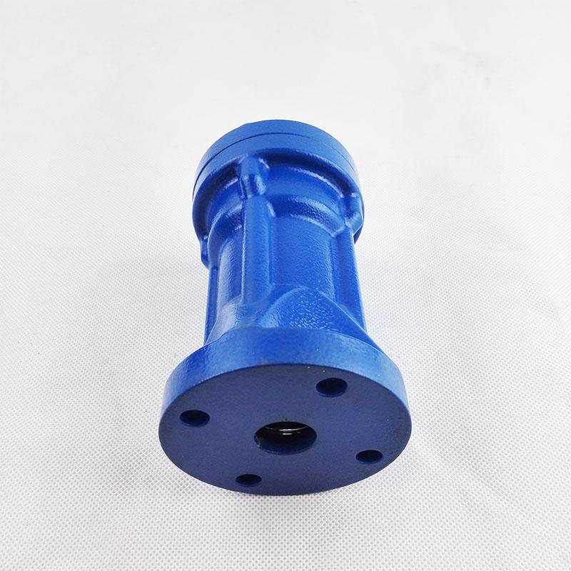 vibration bin special J-SK series bin hopper pipe is available Air hammerpneumatic hammer