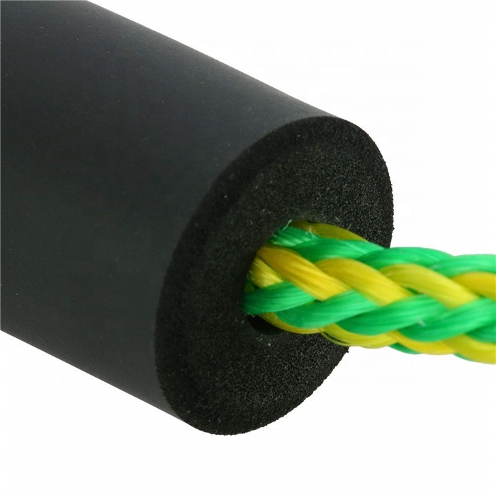 Top quality customized package and size PWCbungee dock linebungee anchor line