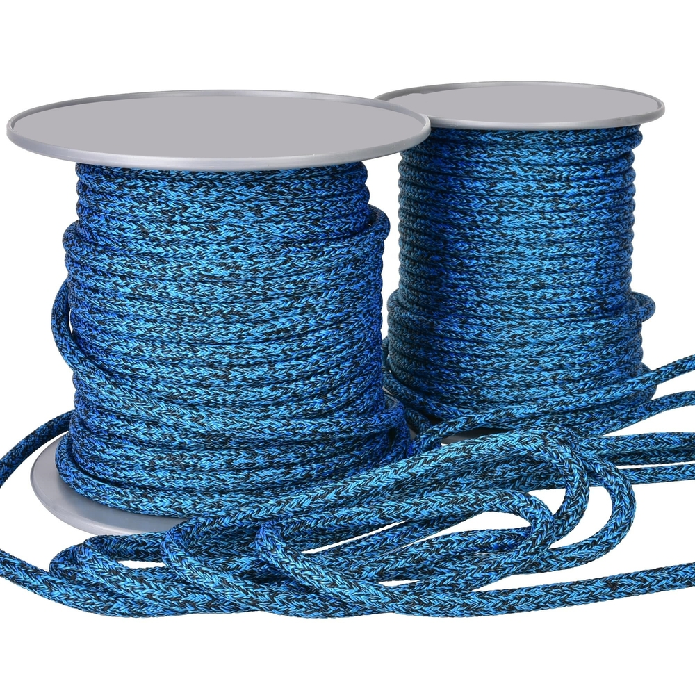 High performance customized package and size sailing rope for sailing boat, etc