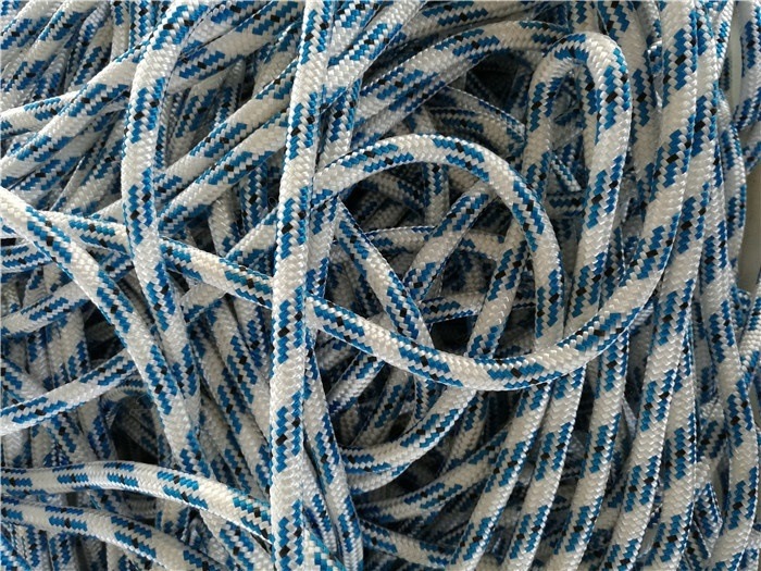 High quality customized package and size sailing rope type 1, 2, 3for sailing boat, yacht, etc